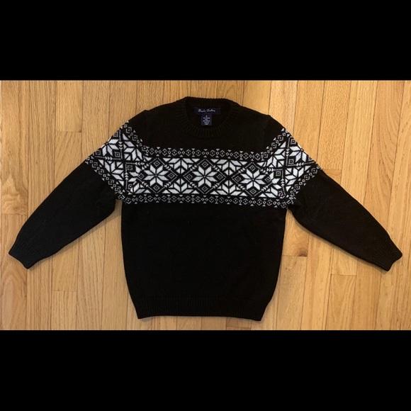 Boys Brooks Brothers Sweater